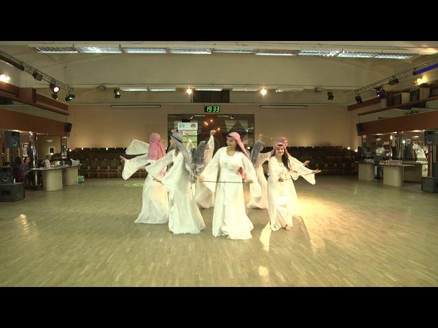 Gulf Studio Irene Khaleegi