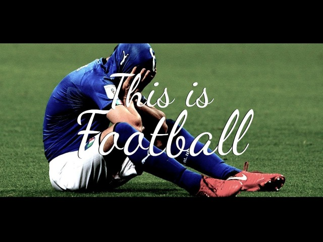 This is Football ● 201718