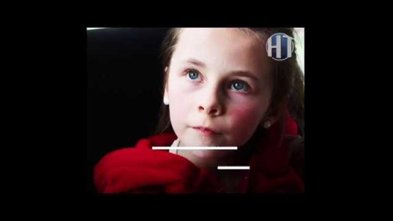 Больше чем человек. Девочка спасшая 37 700 жизней после своей смерти.