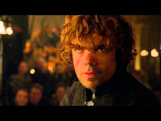 Tyrion Demands a Trial by Dance Game of Thrones Alternative ending