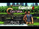 Far Cry 3 (PC) - New Jungle Level map from Contra - Gameplay
