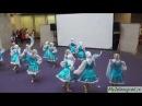 Театр танца Сапфир. Ой ты, зимушка-зима
