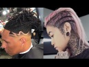 ✂️💈 BEST BARBER IN THE WORLD 2018 U.S.A / Videos Compilation Styles for Men's 11