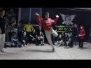 Zuzu vs Sancho Hip Hop Pro Global Lets Go 9-10 December