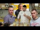 Немагия готовит обзор Борщ выполнял заказ Тинькова