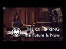 The Offspring - The Future Is Now (drum cover by Vicky Fates)