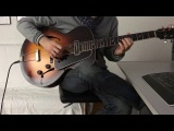 Gibson ES 150 Charlie Christian 1938 - You Go To My Head