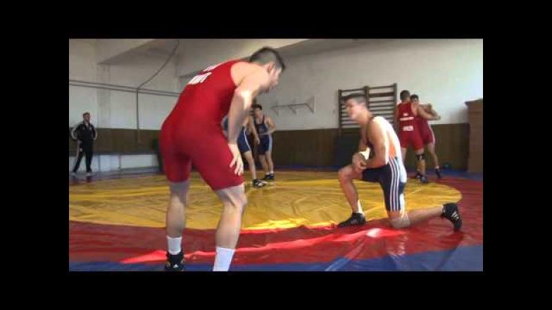 Jurnal 15 04 2015 sp 1 lupte george vlad maria medaliat la turneul balcanic bogdan burhan