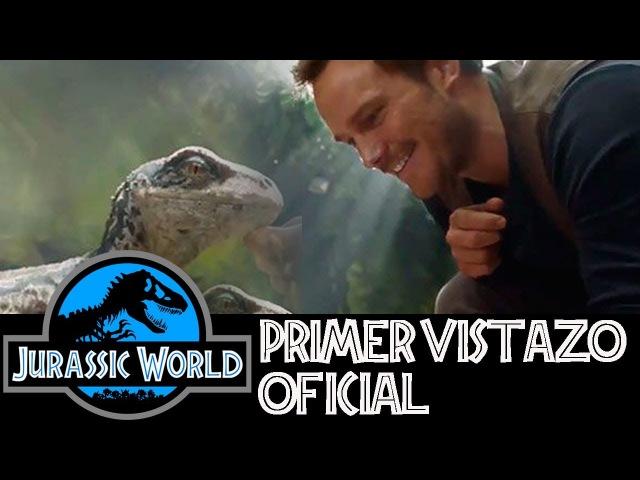 Jurassic World 2:Fallen Kingdom teaser