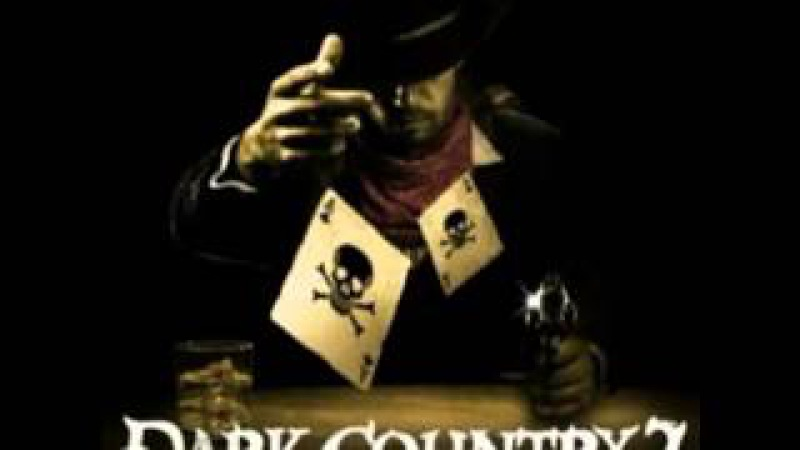Blues Saraceno - When The Devil Calls (Dark Country 3)