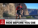 GCN's Rides To Do Before You Die   Ep.1 Gran Canaria