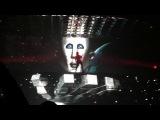 Queen + Adam Lambert - Brian May Last Horizon + FULL guitar solo (Helsinki 19.11.2017)