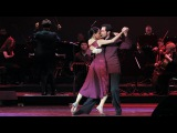 CONCORD ORCHESTRA Argentine tango Танго страсти Астора Пьяццоллы