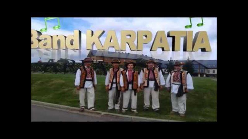 Вокально-інструментальний ансамбль KARPATIA