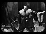 Mario del Monaco &amp Gabriella Tucci - No! Pagliaccio non son! (Il Pagliacci) - Tokyo 1961