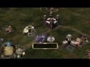 ROTWK 2 02 Турнир 3 Factions Deiman vs матч 1