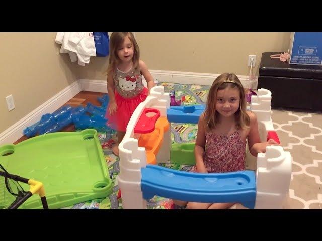 Indoor Toys - Part 2 Step2 Wonderball Fun House