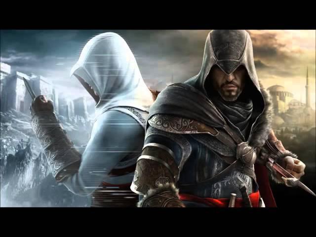 Assassins Creed Revelation song