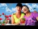 В саду заброшенном... ❤️ Красивая народная песня о любви! 💕 Очаровательный дуэт Russian folk song!