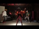 Nothing is Promised - Mike Will Made It ft. Rihanna @CalvitJr Choreography