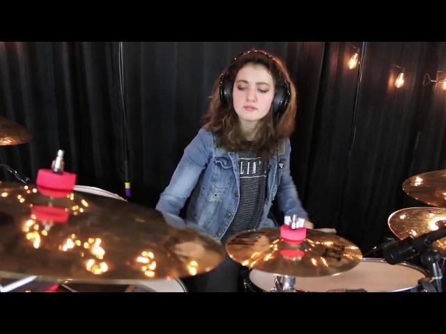 Lane Boy (Twenty One Pilots) Drum Cover by Faith Benson
