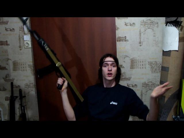 ИНГВАР NIKISOS - СОБАЧИЙ КАЙФ (ТРЕШ КЛИП)