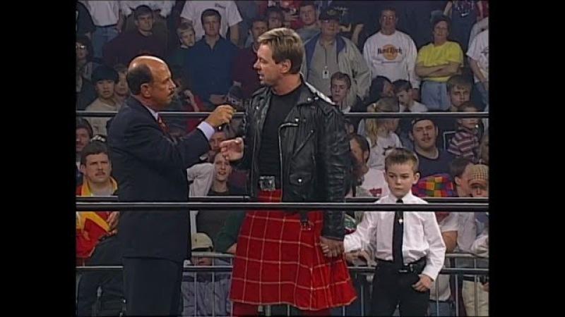 WCW Monday Nitro 1997 February 3 Part 3