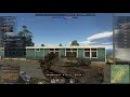 AMX-30 1972 OP AA confirmed! 2 main cannon sniper air kills