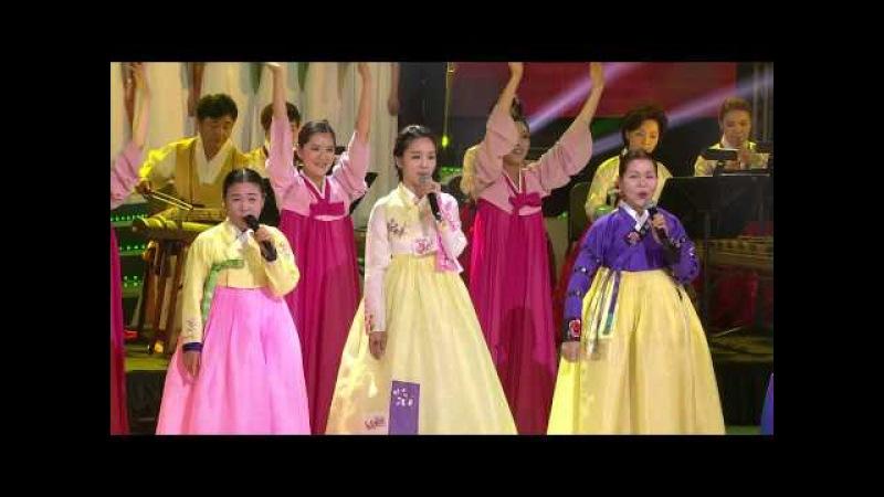 Song So Hee's An Suk Sun Yi Chun Hee-Arirang