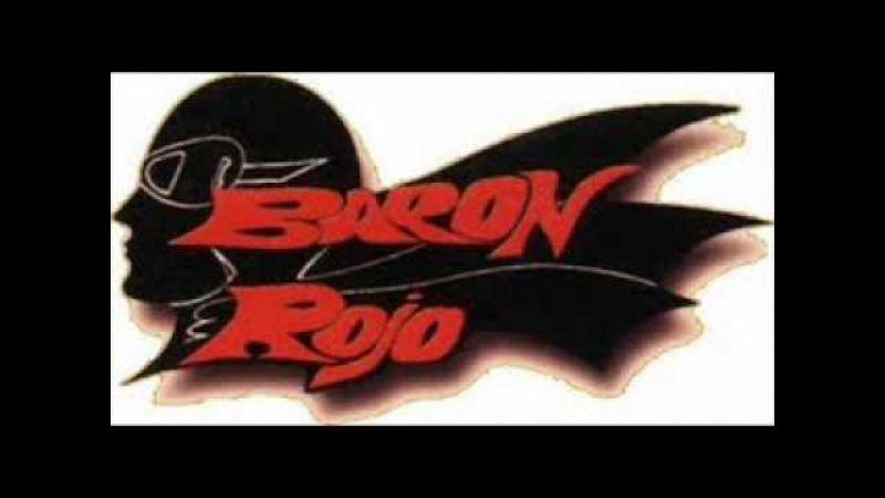 Barón Rojo - Cuerdas de Acero