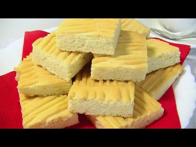 Мягкое ПЕЧЕНЬЕ за 2 минуты! Самый простой рецепт печенья.
