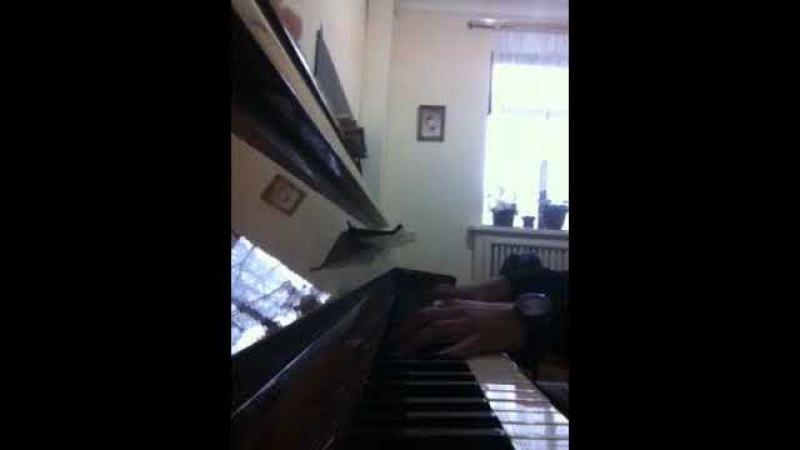 Nver Yesayan-solo piano