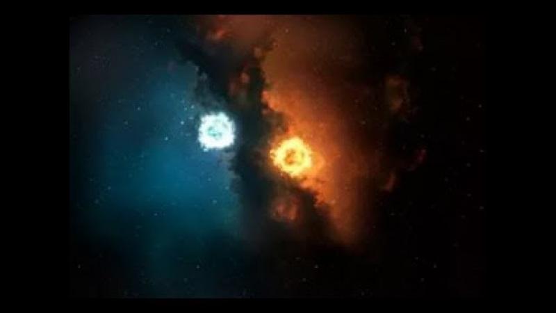 Квантовая запутанность Механика Вселенной