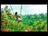 БАЛИ   Новая Вилла в Убуде   Неадекватные ОБЕЗЬЯНЫ   Bali swing   Monkey forest