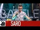 SARO BILLIE JEAN Beatbox Remix Live At World Beatbox Camp 2017 WBC X FPDC