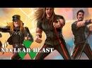 RIOT V - Victory (OFFICIAL LYRIC VIDEO)