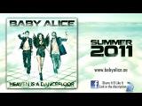 Baby Alice - Heaven is a Dancefloor (Radio Edit)