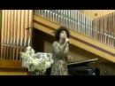 Благотворительный концерт Анжелики Вишня - часть 1