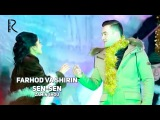 Zamin SHOU - Farhod va Shirin - Sen-sen Фарход ва Ширин - Сен-сен