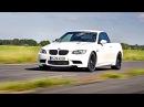 BMW M3 Pickup E93 04 2011