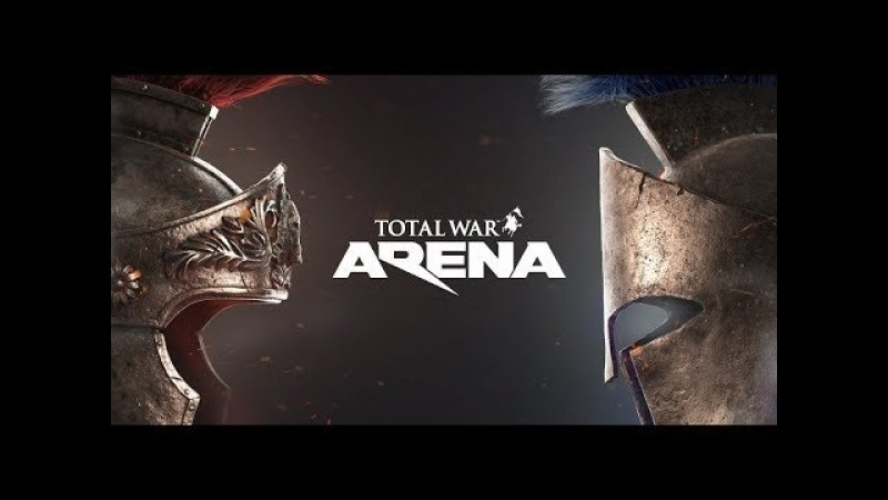 Total War: Arena - Господа Офицерить Изволят (пробуем игру)