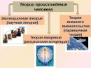 Тайна происхождения человека раскрыта Ефимов В А
