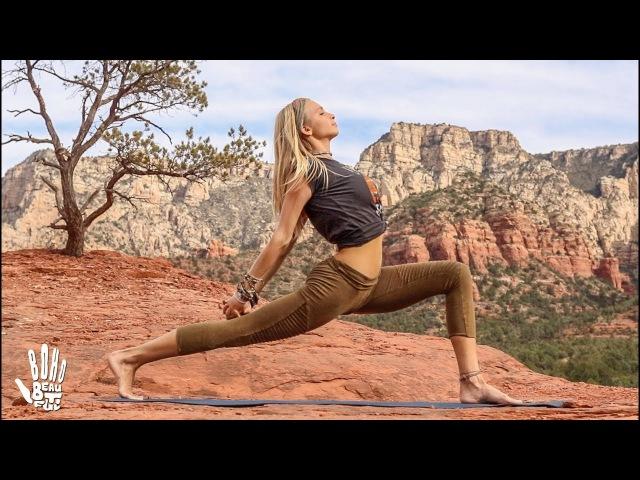 Тренировка йога-шлифовка ♥ Инструменты для новой тебя | Решение. Yoga Workout Blast ♥ Tools For A New You | DECISION