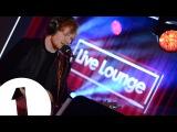 Ed Sheeran - Take Me To Church (Hozier cover)