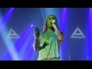 Vox Populi 30 Seconds To Mars Color War Zenith Paris 18/02/14, -front row- HD White Night in France