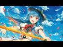 Touhou 15.5:Antinomy of Common Flowers OST - Catastrophe in Bhava-Agra ~ Wonderful Heaven