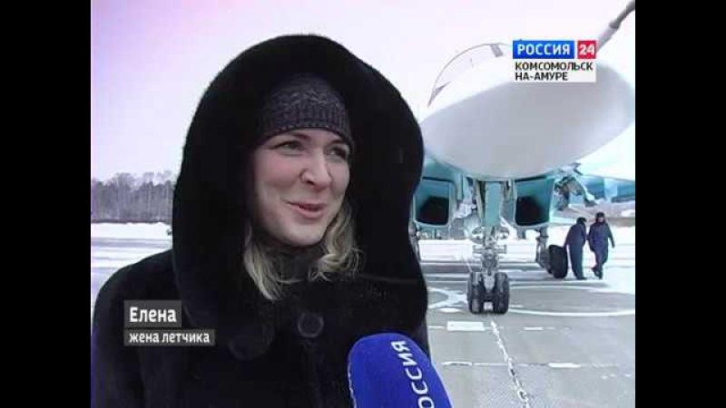 Вести Комсомольск-на-Амуре (запись с эфира 15 декабря 2017 г.)