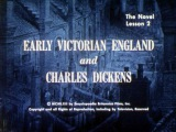 Britannica Classics Early Victorian England and Charles Dickens 1962