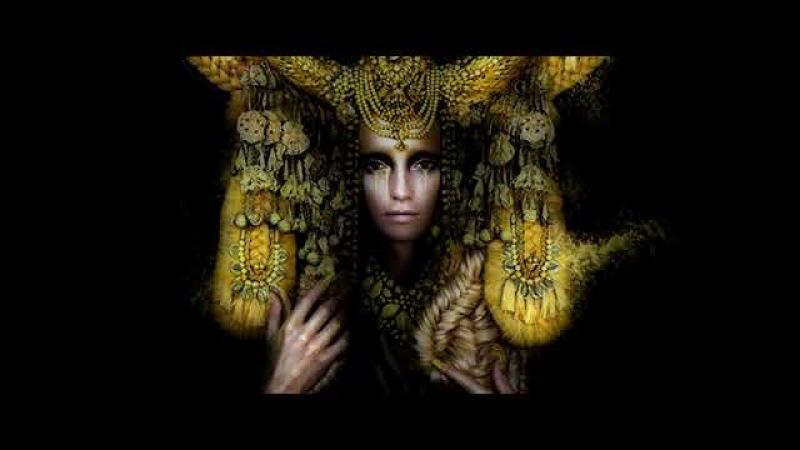 Духовный Рост, Являющийся Вашим Высшим Я ~ Бинауральные Ритмы ~ Медитация Увеличения Интуиции