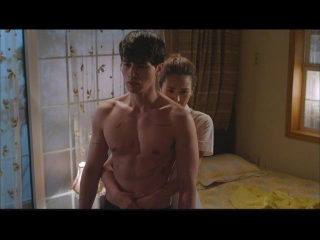 [HOT] 호텔킹 12회 - 이다해를 번쩍 들어 올려 침대에 눕히는 이동욱 '백허그' 20140518